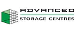 advance storage logo