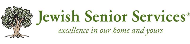 Jewish Senior Services logo