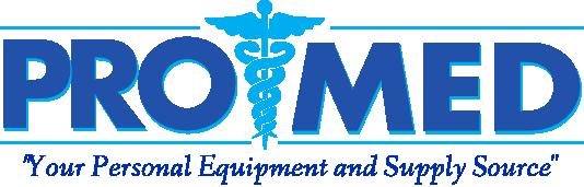 Pro Med logo